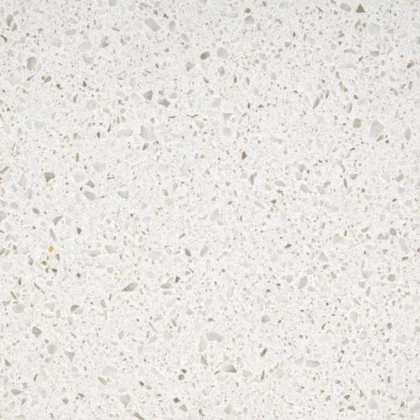 JH-CR002 Holly White Quartz Slab Surface