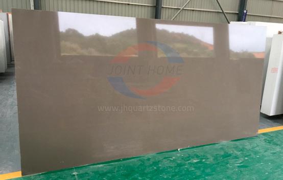 JH-PC006 Unsui Kenya Quartz Slab Surface 4