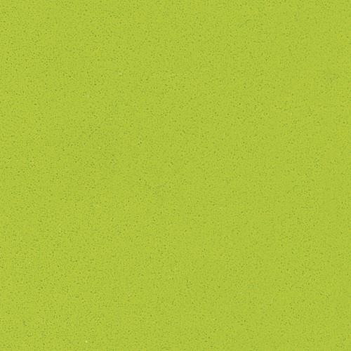 JH-PC010 Pure Green Quartz Slab Surface