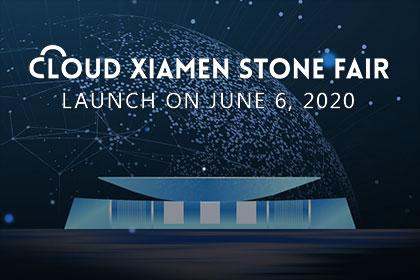 Joint Home Quartz Stone on Cloud Xiamen Stone Fair 2020