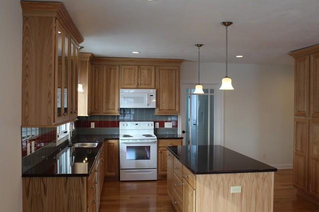 Wilshire Red Quartz Countertop Quartz Kitchen Countertops 3