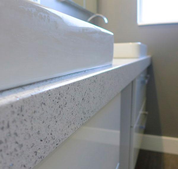 Whitney Quartz Vanity Bathroom Countertop 4