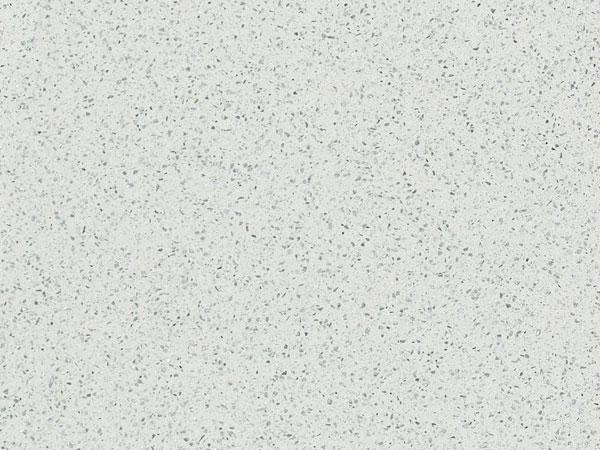 Modern Island White Quartz Kitchen Countertops 3