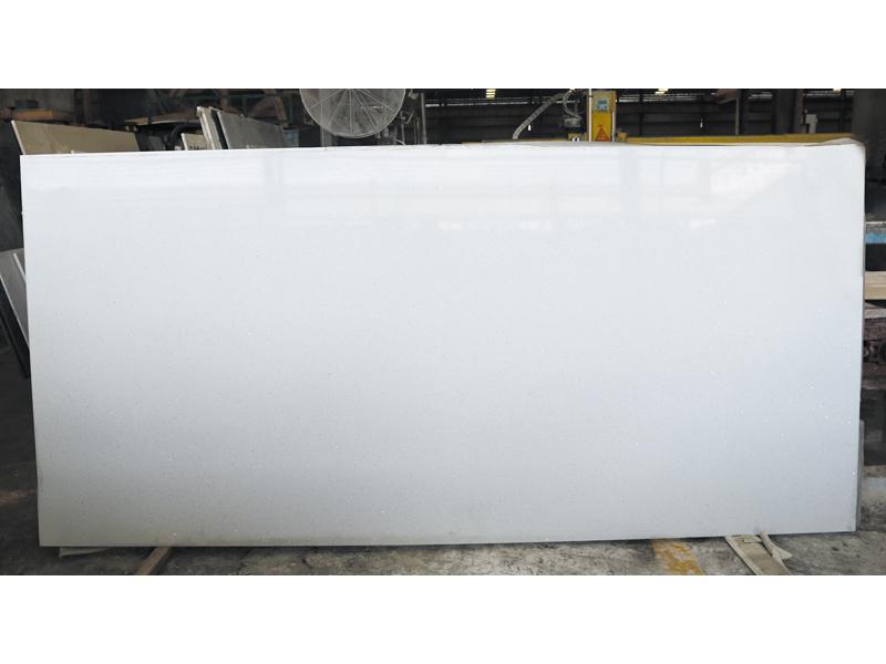 Chinese High Quality White Quartz 1