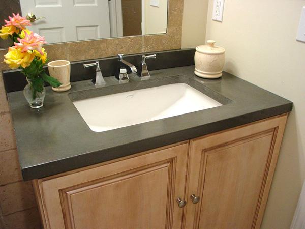 Caesarstone Quartz Bathroom Worktops