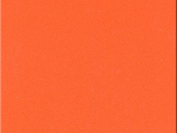 China Pure Orange Quartz Slabs Suppliers And Manufacturers