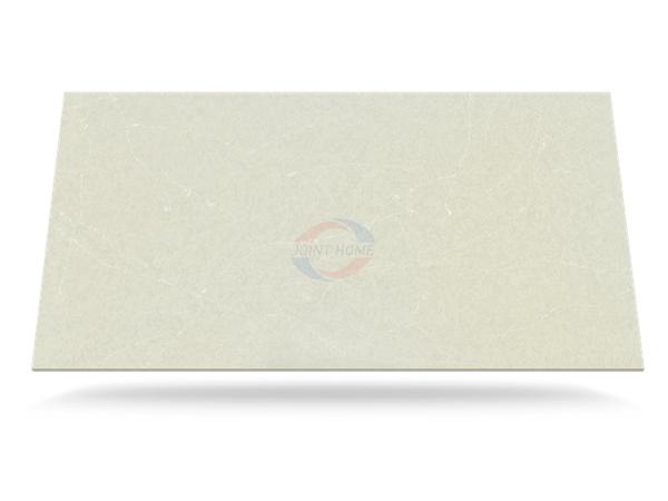 Silken Pearl Eternal Quartz Slab For Countertops Silestone