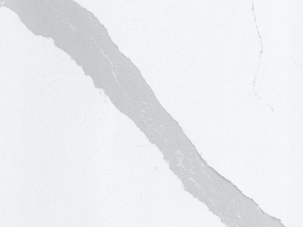 Bianco Calacatta Eternal - Silestone Quartz Stone Slab Colours Surfaces 1